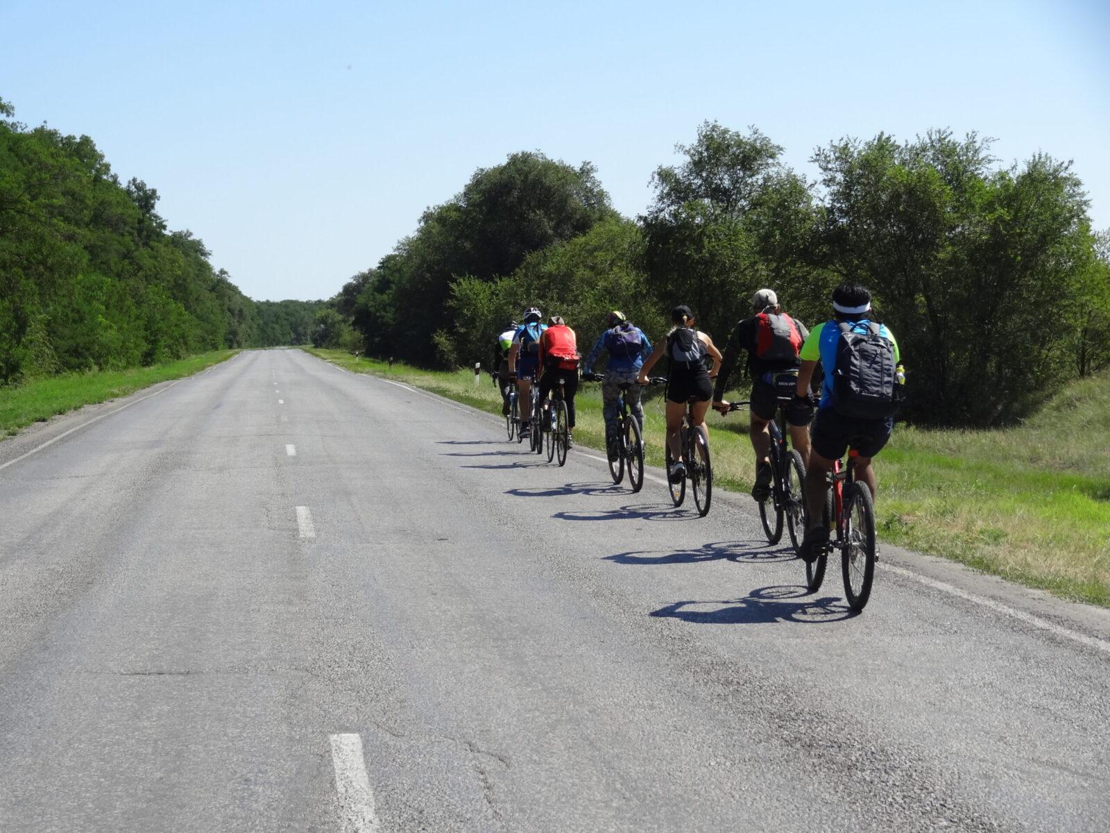 Велоклуб «Road Runners Team». Итоги 2018 года.